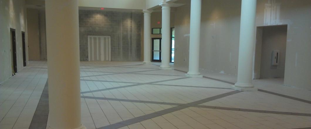 Tile Flooring Installation Kitchen Bathroom Douglas Waycross