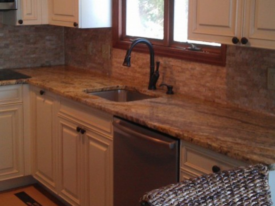 Kitchen Tile Backsplashes in Douglas, Waycross, GA & Surrounding Areas