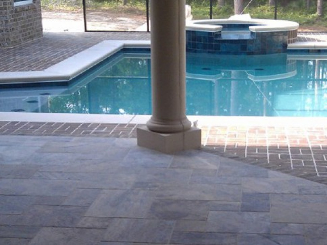 Outdoor Patios & Pathways in Douglas, Tifton, Waycross, GA & Surrounding Areas